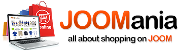 How to fill in your delivery address on Joom?