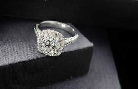 How to determine the size of the ring on Joom?