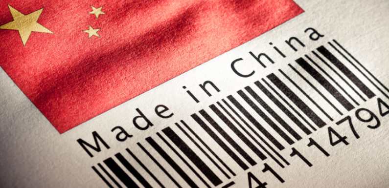 Joom online store – buying from China!