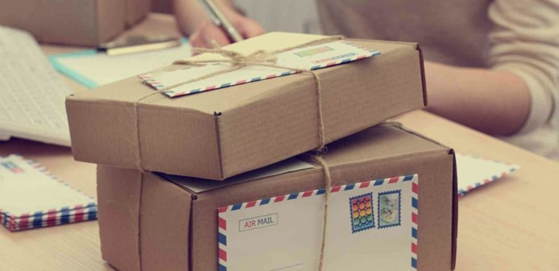 What to do if your package hasn't arrived from Joom?